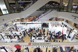 Hơn 5.000 sản phẩm sáng tạo được giới thiệu tại TAIWAN EXPO 2018