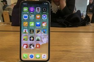 Rò rỉ hình ảnh được cho là của 3 mẫu iPhone 2018