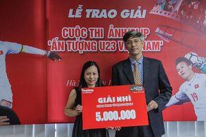 Người đồng hành cùng 'Ấn tượng U23 Việt Nam'