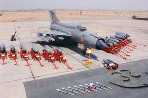 Tính năng quá ưu việt khiến Ấn Độ chưa thể loại biên MiG-21 Bison dù tai nạn liên tiếp