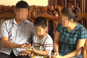Vụ trao nhầm con ở Ba Vì: Cuộc gặp 3 bên chính thức diễn ra, hai bé được trao về với gia đình