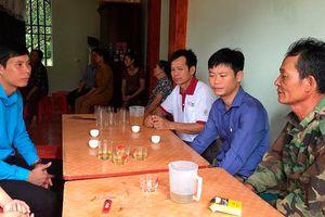 Thanh Hóa: Hai học sinh giỏi chết đuối thương tâm
