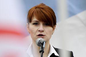 Moscow chỉ trích Mỹ khi cáo buộc công dân Nga là gián điệp