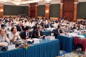 Tổ chức Diễn đàn Tài chính Việt Nam năm 2018