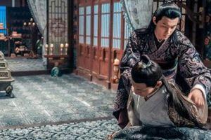 Chuyện tình oan trái của vị hoàng đế đồng tính Trung Hoa