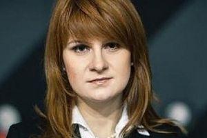 Vụ Mỹ cáo buộc nữ điệp viên Nga dùng 'tình dục kế': Nga nói gì?