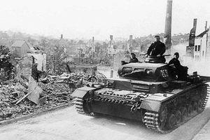 Quân đồng minh đánh giá sai phát xít Đức thế nào?