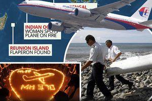 Báo cáo chính thức về máy bay mất tích MH370 sẽ được công bố ngày 30/7