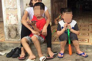 Vụ trao nhầm trẻ ở Ba Vì: Đêm đoàn viên đầu tiên của 2 đứa trẻ