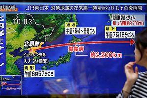 Mỹ không tin Triều Tiên sẽ giải giáp vũ khí hạt nhân trong vòng 1 năm