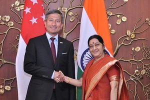 Hợp tác biển ASEAN-Ấn Độ: Singapore phản đối bất kỳ nỗ lực nào đe dọa tự do hàng hải
