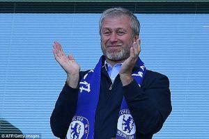 Tỷ phú Abramovich đích thân chốt 2 'bom tấn' cho Chelsea