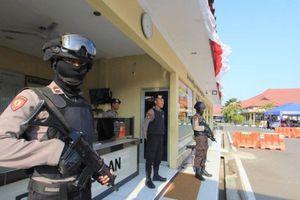 Indonesia: Trước Á vận hội, cảnh sát Jakarta bắn chết 11 tên 'trộm vặt'