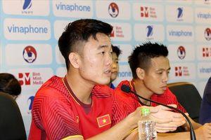 Xuân Trường muốn U23 Việt Nam chứng minh thành tích ở giải Châu Á không phải may mắn