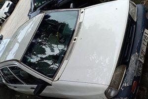 Quảng Ninh: Trộm ôtô của cán bộ quản lý xây dựng dự án sân bay Vân Đồn