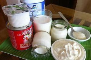 Cách làm sữa chua không đường thơm ngon bổ dưỡng