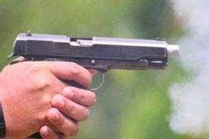 Thanh Hóa: Truy nã 3 đối tượng nổ súng gây thương tích rồi bỏ trốn