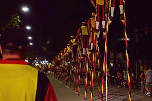 Lễ hội đường phố 'Tinh hoa Hà Nội – Hội tụ và tỏa sáng'