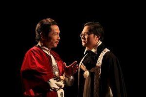 Hợp tác Quốc tế: Nhiệm vụ quan trọng trong công tác của Nhà hát Kịch Việt Nam