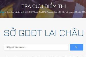 Giám đốc Sở GD&ĐT Lai Châu nói gì về tỷ lệ điểm cao vượt trội?