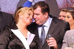Chân dung nữ Tổng thống vạn người mê của Croatia
