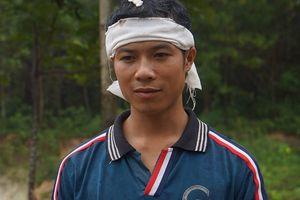 Cơn bão số 3: Hình ảnh tang thương bao trùm vùng quê nghèo ở Thanh Hóa