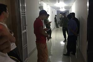 Nghi án mẹ giết con và cháu ở Hà Nội: Nhân chứng kể lại giây phút ám ánh