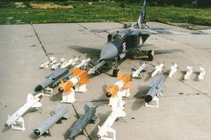 Giá rẻ, tính năng cao nhưng vì sao MiG-23-98 lại không được khách hàng quan tâm như MiG-21-93?