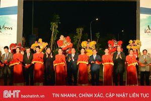 Hà Tĩnh đưa vào sử dụng đường tránh Khu di tích Ngã ba Đồng Lộc