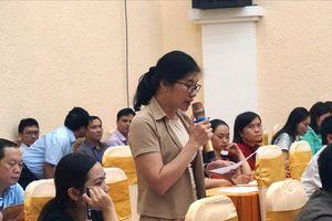Nghệ An bác thu hồi đất cho dự án bất động sản 'khủng' tại thành phố Vinh