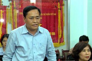 Rà soát bất thường điểm thi tại Lạng Sơn: 8 bài thi môn Ngữ văn giảm điểm sau chấm thẩm định