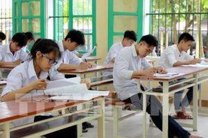 Lai Châu, Hòa Bình khẳng định kỳ thi đúng quy chế và không có sự can thiệp về điểm số