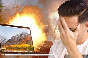 Hiệu năng không như quảng cáo, người dùng trả lại Macbook Pro 2018