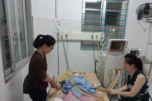Vụ xe khách lao xuống vực ở Cao Bằng: Lạnh người lời kể của nạn nhân