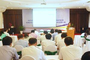 Sơ kết giữa kỳ thực hiện Đề án Cộng đồng VH-XH ASEAN