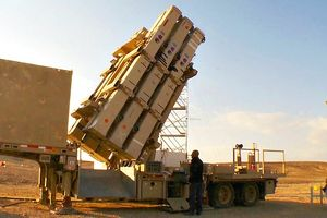 Israel triển khai hệ thống đánh chặn tên lửa, đề phòng Syria trả đũa