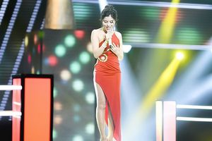 Thu Phương thua liên tiếp trước Noo Phước Thịnh, Lam Trường