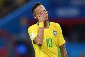 Neymar lần đầu lên tiếng đáp trả vì bị 'tố' chuyên ăn vạ