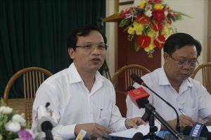 Phó Giám đốc Sở GDĐT và 4 cán bộ đã 'thao túng' kết quả thi THPT quốc gia của Sơn La như thế nào?