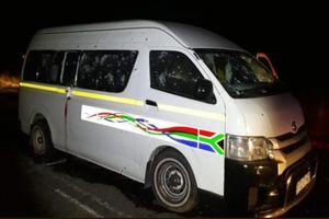 Nam Phi: 11 lái xe taxi bị bắn chết, nghi là do cạnh tranh làm ăn