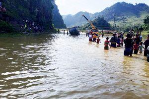 Dốc sức khắc phục hậu quả mưa lũ
