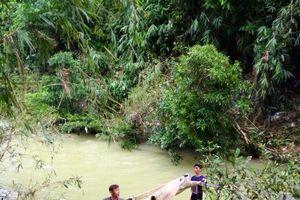 Tìm thấy thi thể 1 nạn nhân trong vụ lũ quét tại Lang Chánh