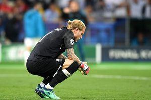 Casillas phản ứng dữ dội trước những lời chỉ trích nhắm vào Karius