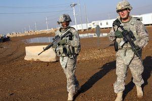 Iraq sẽ không để Mỹ triển khai căn cứ quân sự