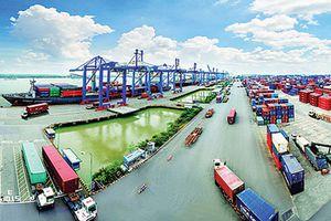 Kêu gọi tư nhân đầu tư hàng chục cảng cạn 'khủng'