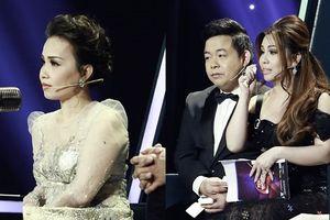 Cẩm Ly: 'Tôi từng hụt hẫng, muốn bỏ nghề vì Minh Tuyết'