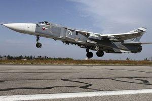 Israel phóng 2 tên lửa bắn hạ máy bay chiến đấu của Syria