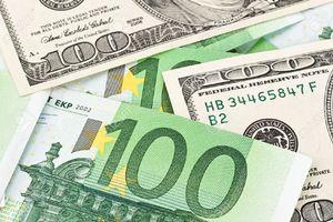 Mỹ - EU chuẩn bị đàm phán thương mại, đồng USD giữ giá và Euro tăng nhẹ