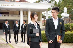3 triết lý giáo dục quốc tế được áp dụng tại ĐH Yersin Đà Lạt