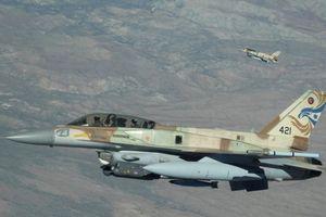 Chiến sự Syria: Lần thứ hai trong tuần, Israel không kích quân đội Syria